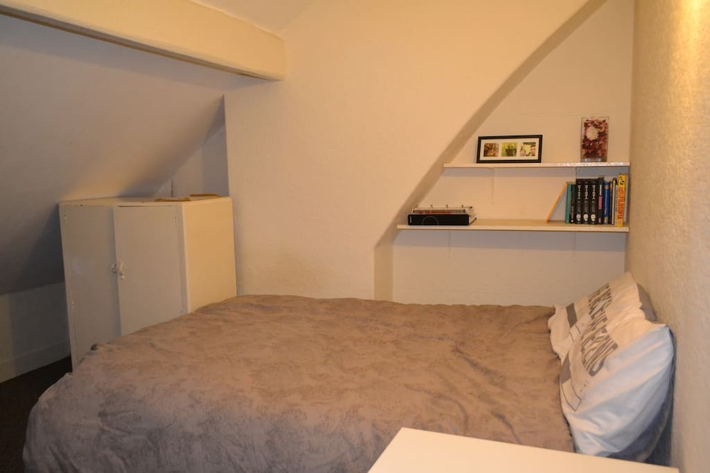 Single Rooms To Rent Cardiff