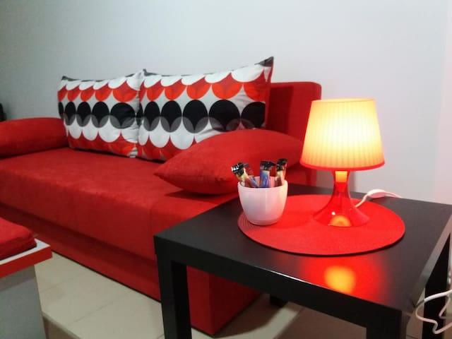 Dody Apartmani - Apartman br.2
