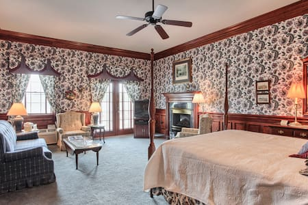 West Ridge Williamsburg Suite - Elizabethtown - Bed & Breakfast