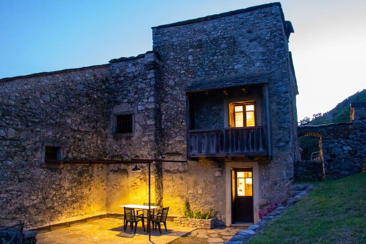 Casa Torre - Borgo Selvapiana