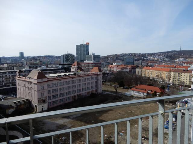 Apartment Bratislava - Bratislava