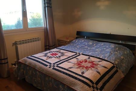 Habitación con vistas al campo - Valdemoro - Bed & Breakfast