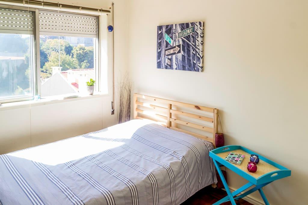 Bedroom / Chambre / Quarto