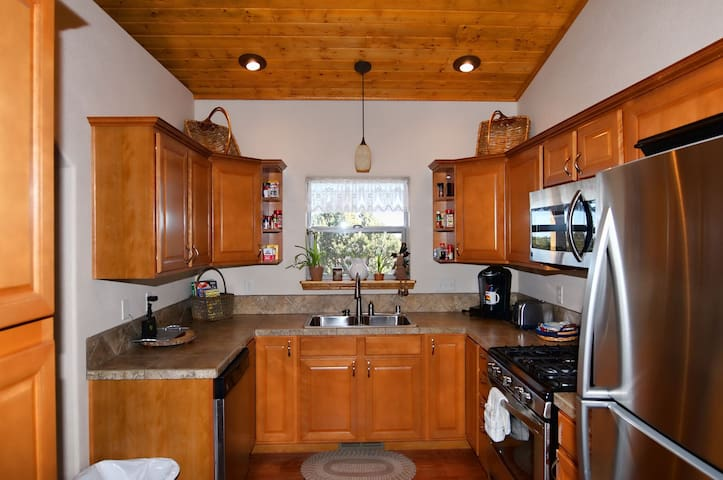 Enchanted Forest Retreat - Cozy Cabins Real Estate, LLC