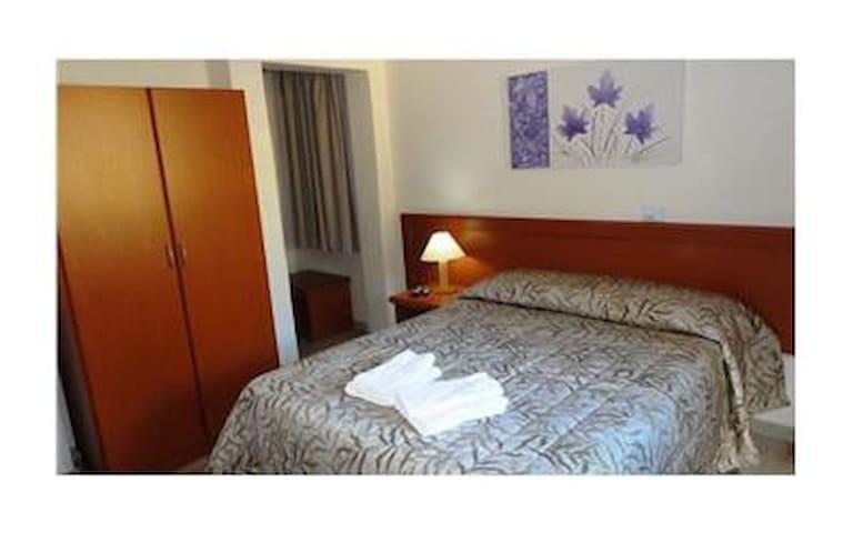 Hotel Nacional Inn Campos do Jordão Premium - Standard Casal