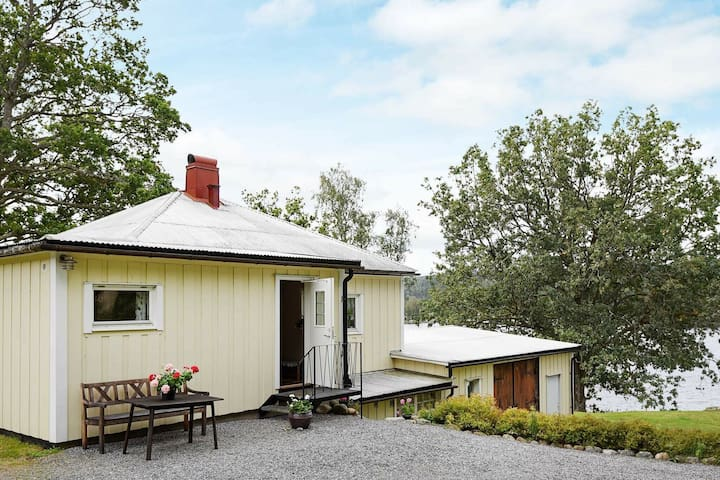 5 person holiday home in BULLAREN