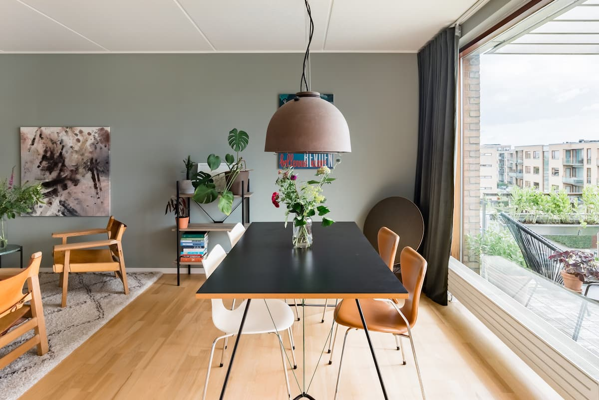 Beautiful Apartment at the Beach in Central Copenhagen.