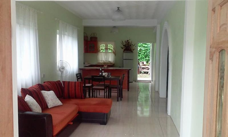 Paradise Rental - La Plaine - House