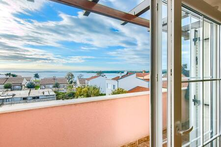 """Apartment """"Mare"""" 100 meters for beach"""