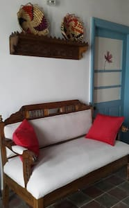 Pendaya Eko Garden - Bed & Breakfast