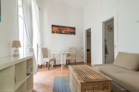 '' la piazzetta '' - Νάπολη - Σπίτι