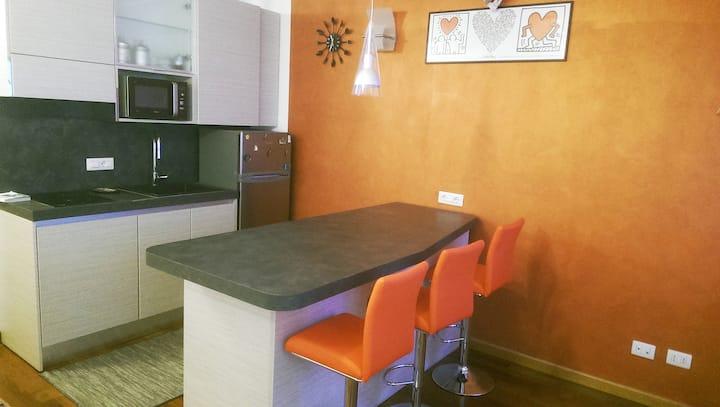 Polonio Apartment - La Vostra Casa in Pieno Centro