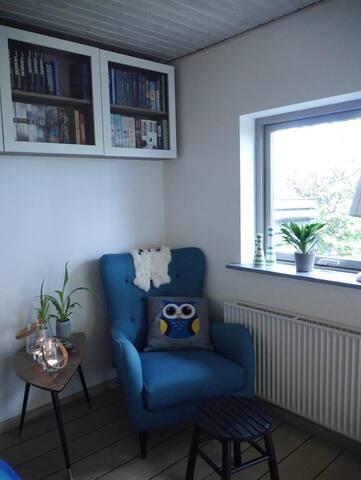 Cosy room i Aarhus