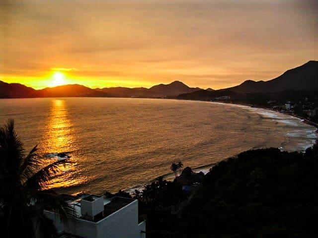 Sunset #15 - Manzanillo - Condominium
