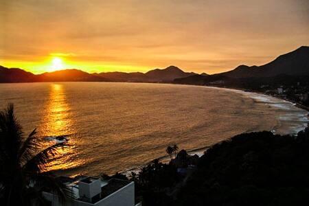 Sunset #15 - Manzanillo