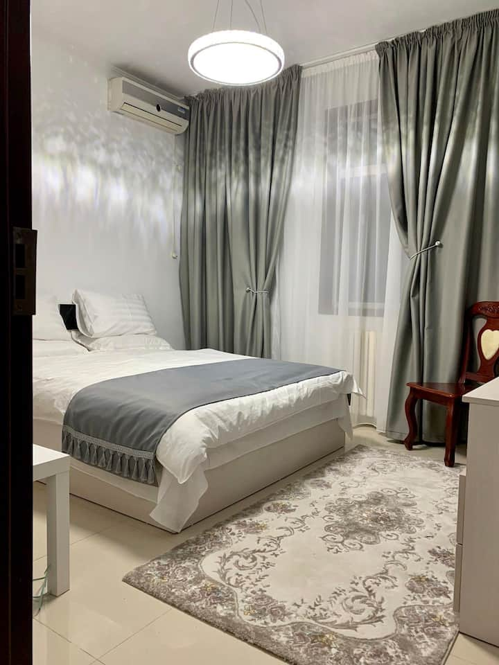 *Your quiet place in Bucharest* Gaoby Residence r5