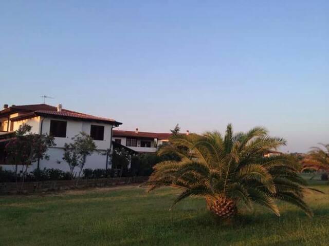 Casa Vacanze-villaggio Porto Kaleo