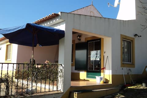 Country Farmhouse in Montemor-o-Novo with Swimming Pool