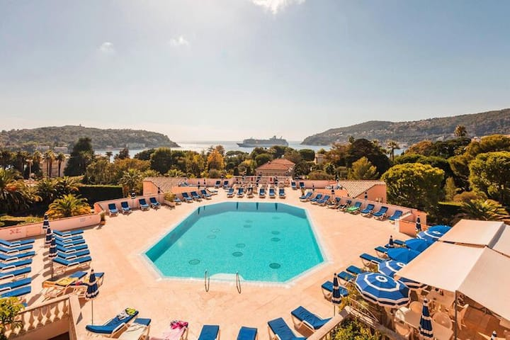 4 star holiday home in Villefranche-sur-Mer