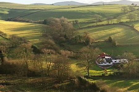 Celyn Cottage - Pentre-celyn