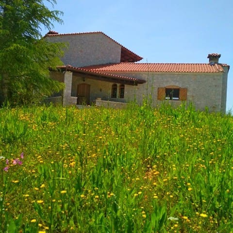 Casa di Pietra, Nafplio