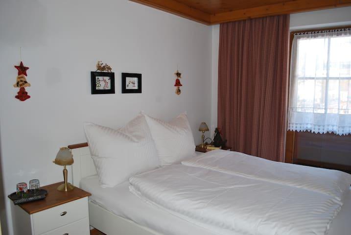 Pinzgauer Stub'n double room