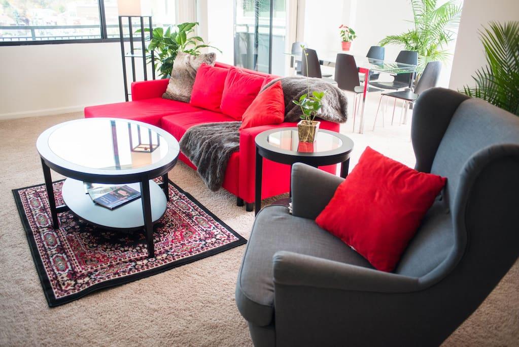 Room To Rent In Arlington