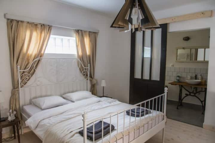 Ablak a hegyre - Double-bed apartment