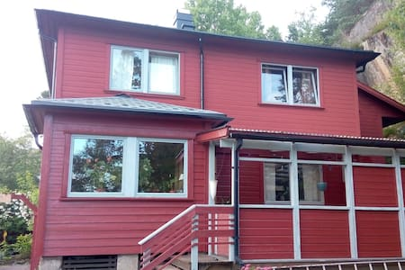 Berge Bed & Breakfast - Sandefjord - Bed & Breakfast