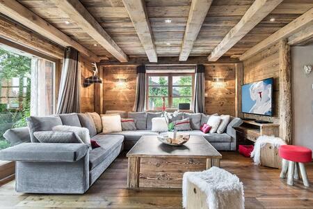 Luxury 4 Bedroom Apartment - Seis am Schlern