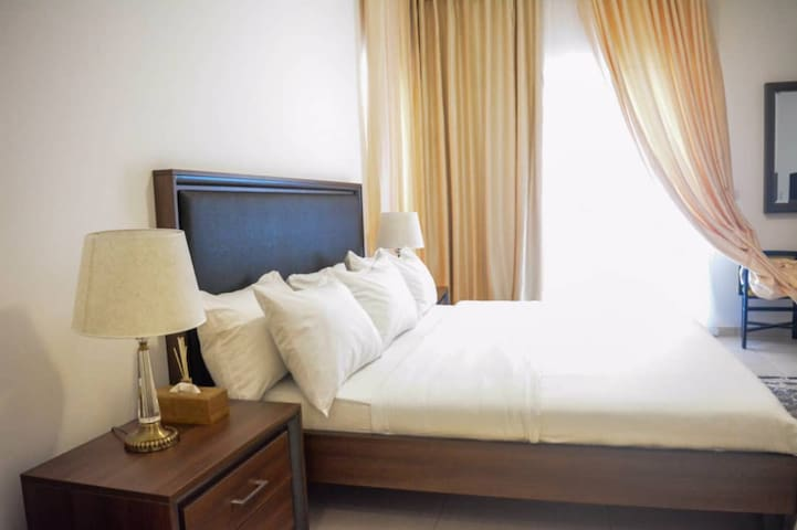 3 Bedroom Apartment in Abuja