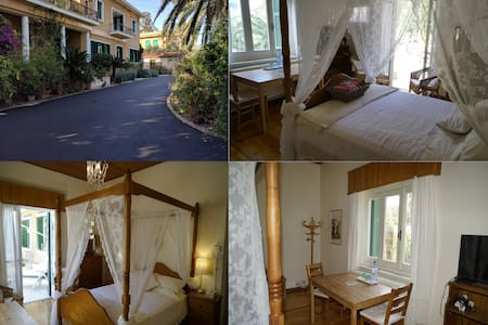 Mansion Room 4 Heart of City, Balcony & Parking - Nikosia