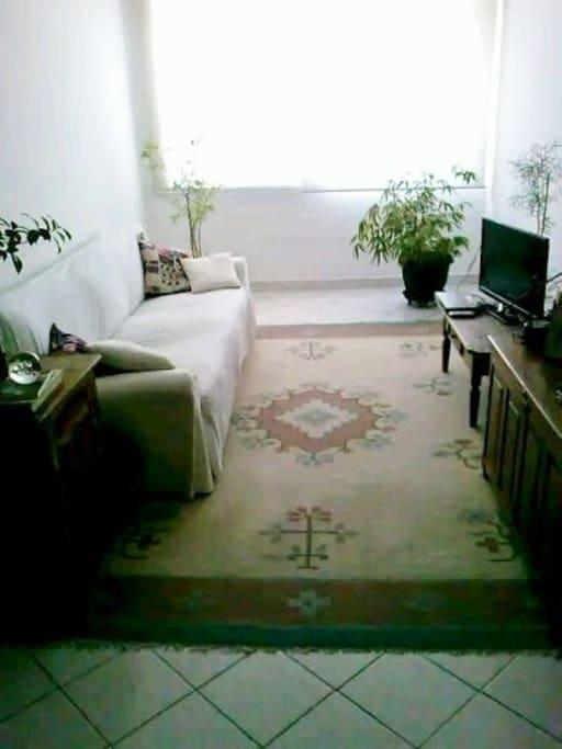 Apartamento Clean