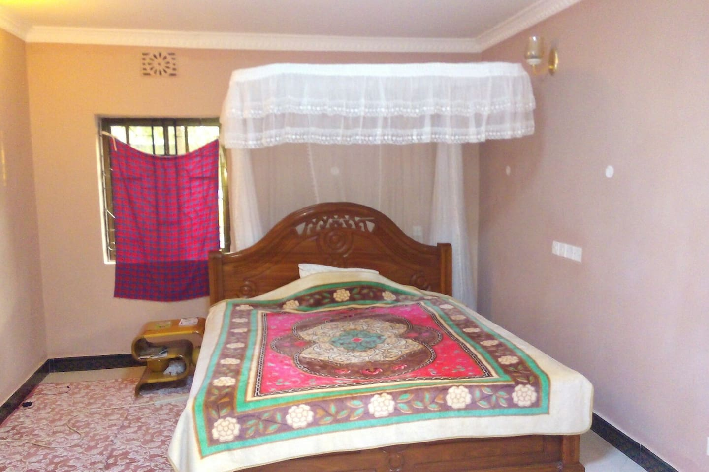 3 comfortable twin bedrooms for you