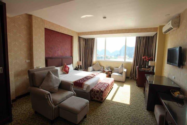 Green Capital Hotel Ha Long Standard 1