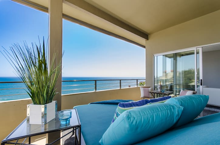 OCEAN VIEWS! 2-Bedroom Malibu Palisades border