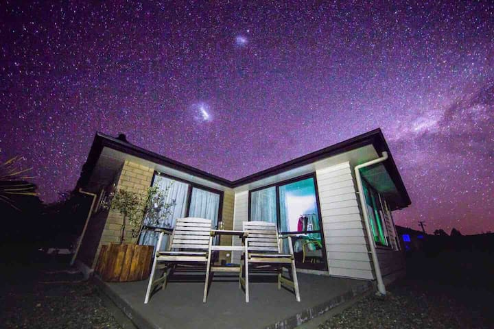 Southfiord B&B Kea Room, Te Anau- Milford Sound