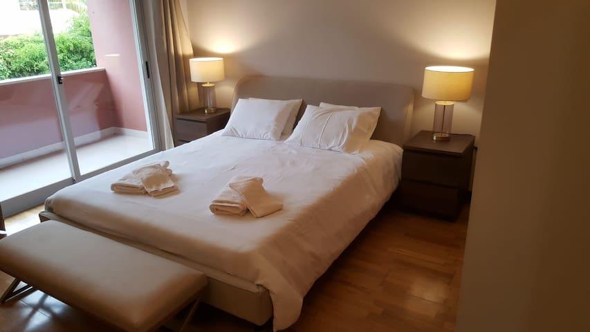 Villa São Remo Apartment