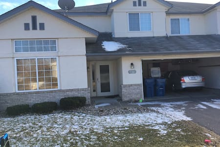 Newer very clean Condominium - White Bear Lake - Hus