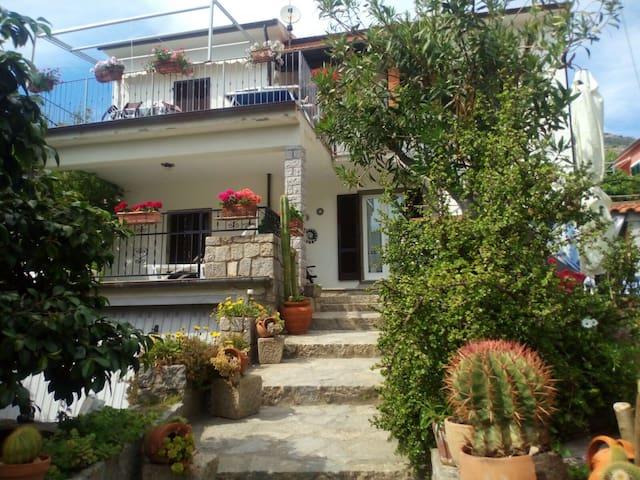 appartamento Glicine Pomonte Isola d'Elba