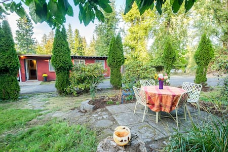 Running Bear Guest House - Bellingham