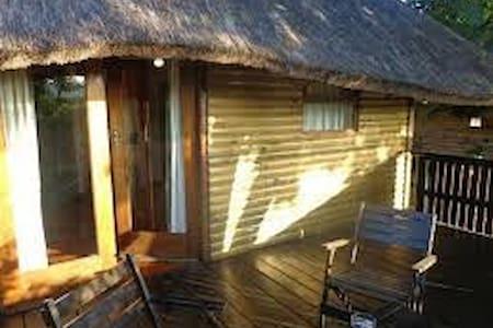 Sodwana Bay Lodge Week - St Lucia Park - Chalet