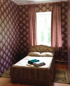 Мотель, Хостел - Moskva - Bed & Breakfast