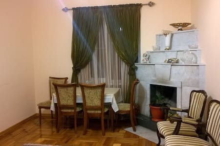 Дом на берегу Черного моря - Sokhumi - 단독주택