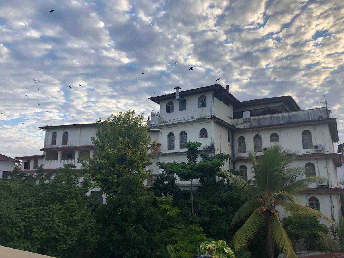 Zanzibar Vacation Rentals Homes Mjini Magharibi Region Tanzania Airbnb