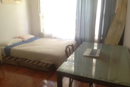 Sunny Victorian Room in Bondi Beach - Rose Bay