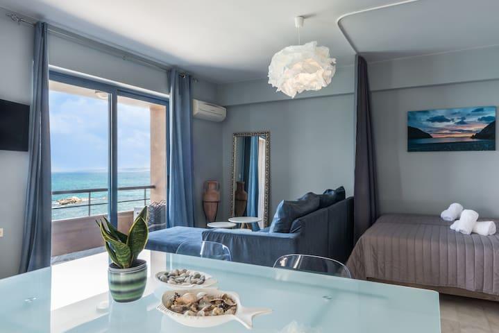 Nais Apartments (apartment C1)