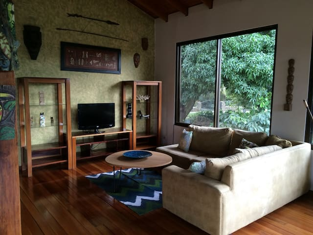 Beautiful Apt in Dominical - Playa Dominical - Flat