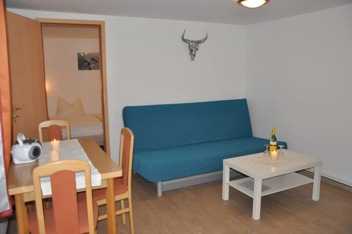 Ferienhaus Strandmuschel WLAN - Breege - House