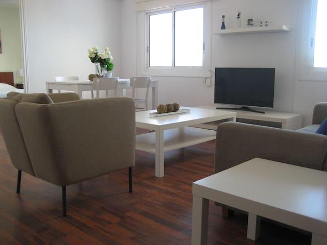 Apartamento Elbamar